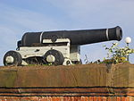 One O'Clock Gun, Birkenhead (9).JPG