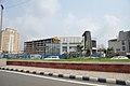 One Rajarhat Apartment Complex Under Construction - Major Arterial Road - Rajarhat - Kolkata 2017-06-21 2604.JPG