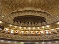 Opéra de Vichy - Balcon et plafond (sept 2019).jpg