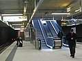 Opening day at Woolwich DLR station (4) - geograph.org.uk - 1114162.jpg