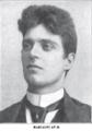 Opera Composer Pietro Mascagni at age 25.png