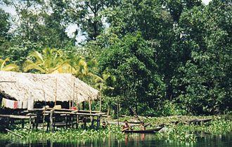 Warao people - Image: Or 5
