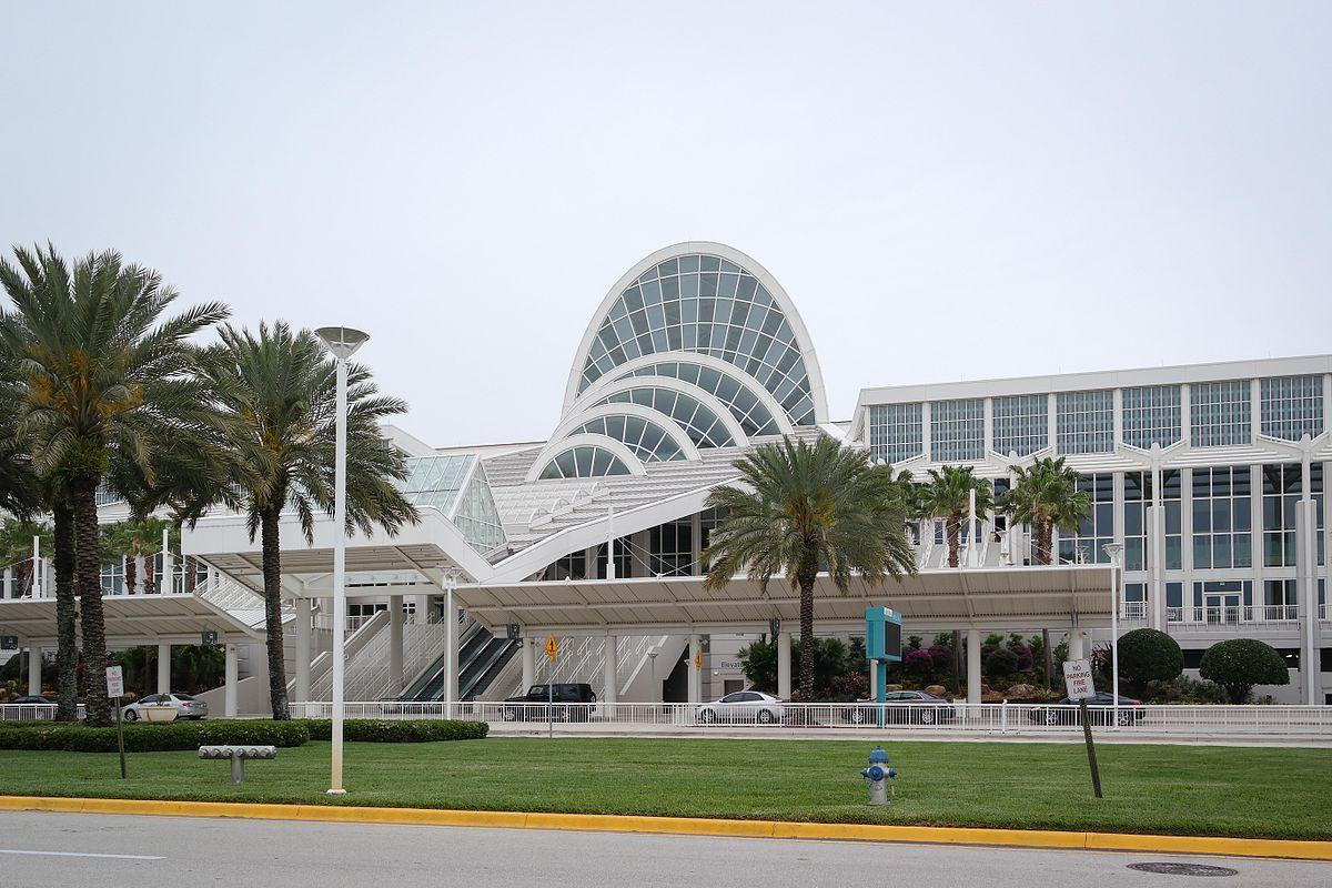 Orange County Convention Center Wikipedia