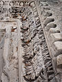 Orasul antic Tomis - detaliu de marmura.jpg