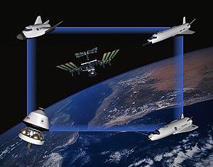 space shuttle program is retired - photo #26