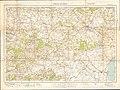 Ordnance Survey One-Inch Sheet 126 Weald of Kent, Published 1927.jpg