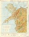 Ordnance Survey half-inch sheet Snowdonia National Park, published 1966.jpg
