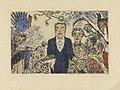 Orgueil, James Ensor, Groeningemuseum, 1995.GRO0027.III.jpg