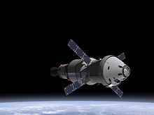 Orion Space Module