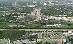 Orlando World Center Marriott aerial photo (7426506832).jpg