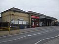 Orpington station east entrance.JPG