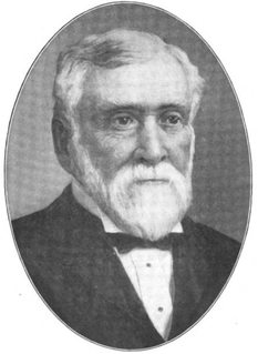 Orsamus Cole 19th century American politician and judge, 6th Chief Justice of the Wisconsin Supreme Court