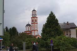Orthodox church in Laktaši.jpg