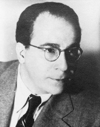 Oscar Lorenzo Fernández - Oscar Lorenzo Fernández