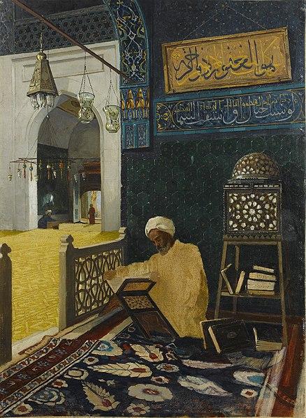 osman hamdi bey - image 9