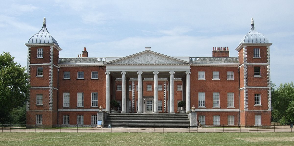 Osterley Park Wikipedia
