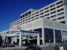list of hospitals in ottawa wikipedia