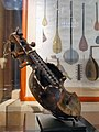 Ottoman musical string instrument at the Debbane Palace museum.jpg