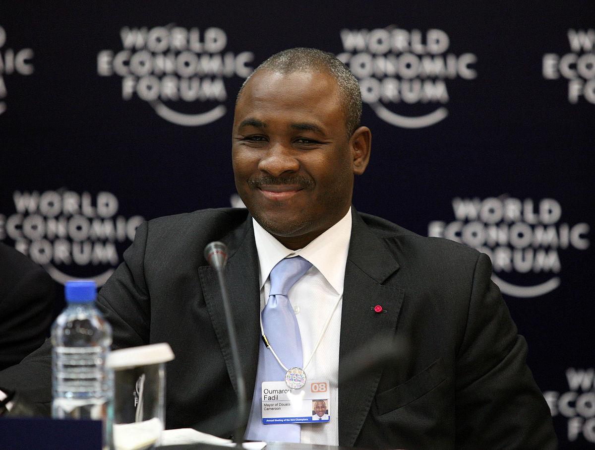 Oumarou Fadil - Wikidata