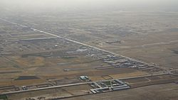 Outskirts of Mazar-e Sharif in northern Afghanistan.jpg