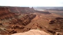 Datei:Overlook at Dead Horse Point.ogv