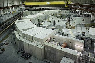 Antiproton Accumulator - Overview of the Antiproton Accumulator (AA) at CERN