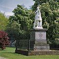 Overzicht standbeeld Willem II - Arnhem - 20362370 - RCE.jpg