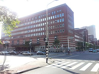 Ministry of Economic Affairs and Climate Policy (Netherlands) Dutch ministry