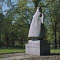 Overzicht voorzijde standbeeld - Rotterdam - 20364200 - RCE.jpg
