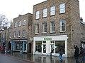 Oxfam - Bridge Street - geograph.org.uk - 744002.jpg