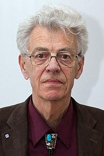 Pål Spilling Norwegian computer scientist