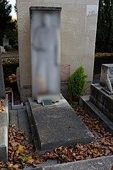 Tomb of Domanska