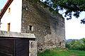 Písková Lhota, Starý Stránov castle 5.jpg
