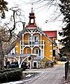 Pörtschach Winklern Winklerner Straße 49 Villa Adolf W-Ansicht 06032011 8261.jpg