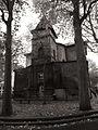 P1290596 Paris XII eglise ND de la nativite de Bercy bw rwk.jpg