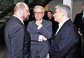 PES-Kongress mit Bundeskanzler Werner Faymann in Rom (12899758723).jpg