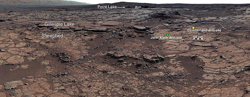 PIA17595-MarsCuriosityRover-YellowknifeBay-DrillSites-20131224.jpg