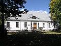 PL Płońsk-Poświętne old manor.jpg