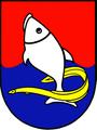 POL gmina Rybno COA.png