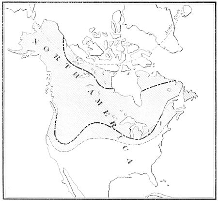 PSM V44 D830 Territorial limits of the beaver and beaver eaters.jpg