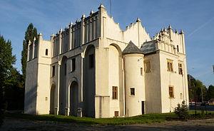 Łódź Voivodeship - Pabianice