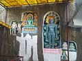 Padmakshi temple, Warangal.jpg