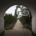 Padurisu, jud. Calarasi - Biserica Sf. Treime, Adormirea Maicii Domnului - exterior 4.jpg