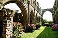 Paimpol Abbaye de Beauport 09838.jpg