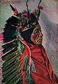 Painting of chief Chief Killer - Cheyenne - E.A Burbank.jpg
