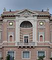 Palace on Giardino quadrato,Vaticano - Front View.jpg