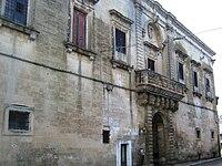 Palazzo Castri di Lecce.jpg