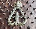 Palazzo Ducale particolare portone.jpg