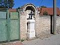 Pamětní kříž L. P. 1880 v Horním Bezděkově (Q66564910) 01.jpg
