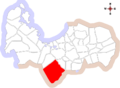 Pangasinan Colored Locator Map-Mangatarem.png